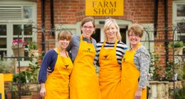 Farm Shop & Café Events