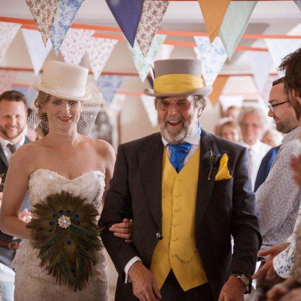 Unique wedding venues West Sussex - Capron House