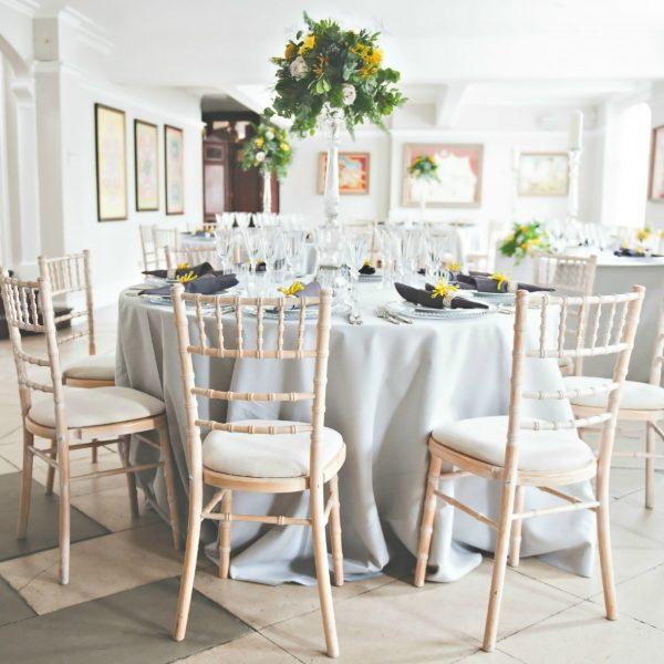 West Sussex Wedding Venue - Capron House, Midhurst