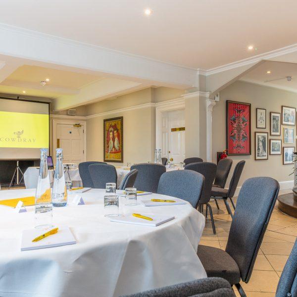 Capron House Conference Venue, Midhurst, West Sussex