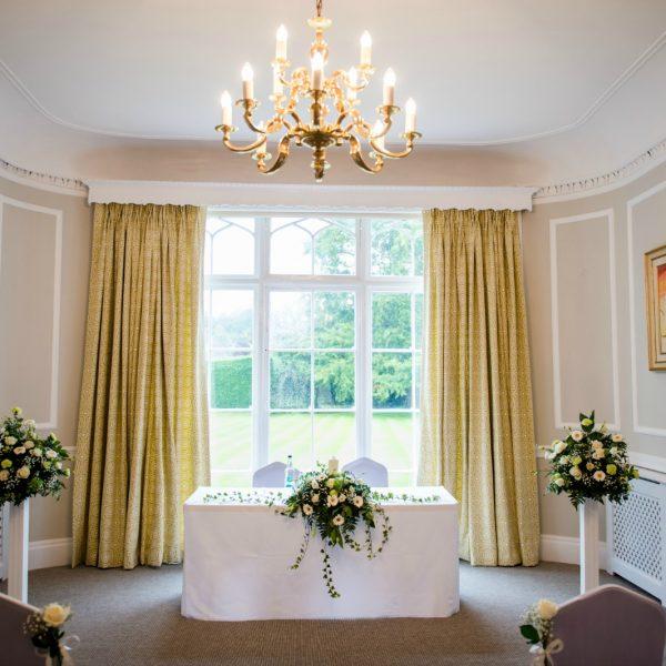 West Sussex Wedding at Capron House, Midhurst
