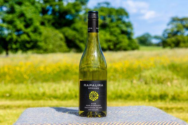 Rapaura Springs Sauvignon Blanc Wine