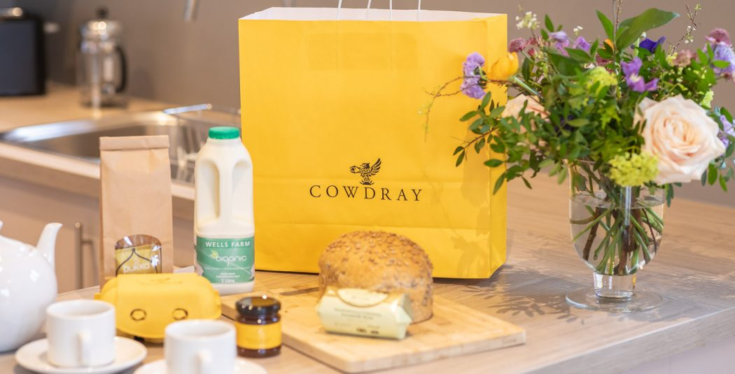 Holiday Cottage Welcome Pack - 2
