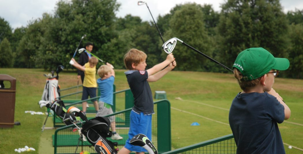 Golf Children