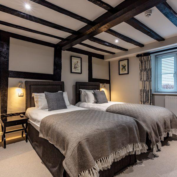 Cowdray Accommodation