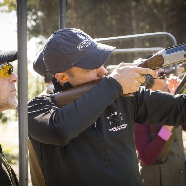 Hownhall Shooting School